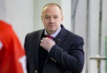 Юрий Файков: Приехали в Блед достойно представить страну, раз уж мы надели майки с гербом на груди