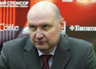 Александр Андриевский: У «Сибири» есть шанс, хоть и маленький