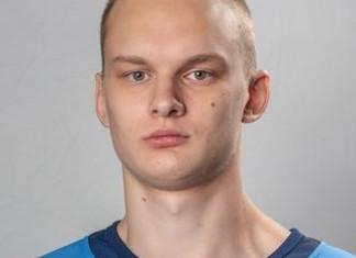 Егор Баранов: Доволен своим первым голом в КХЛ, но моя радость длилась недолго