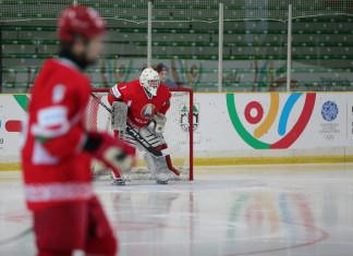 Европейский олимпийский фестиваль: Сборная Беларуси (U-17) одолела финнов и вышла в финал