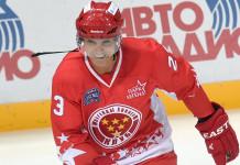 В России могут создать новую лигу для хоккеистов в возрасте 15-17 лет
