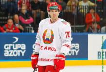 Натурализованный белорус не сыграет на ЧМ-2019