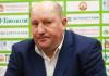Виталий Усович: Хмыль продлил отпуск. Это совместное решение