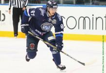 АХЛ: Шарангович довёл серию без очков до десяти матчей