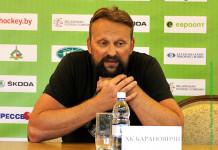 Александр Руммо: Очень интересно, очень весело, ну и очень тяжело быть главным тренером «Баранович»