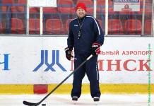 Дмитрий Рыльков: «Могилев» поднялся на первую строчку? Пока никаких особых эмоций
