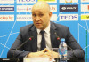 «БХ». Геннадий Савилов не видит смысла в натурализации вратаря под домашний ЧМ-2021