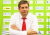 Сергей Пушков: Команда показывает хороший хоккей, я доволен