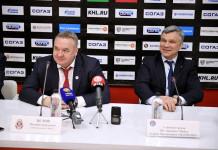 Валерий Белов: С минским «Динамо» была очень важная игра