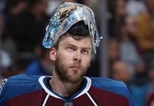 НХЛ: 26 сейвов Варламова помогли «Колорадо» разгромить «Виннипег» и другие результаты