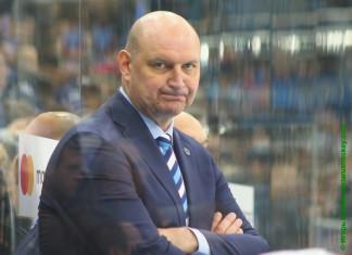 Александр Андриевский: Предложение о новом контракте? Никаких мыслей