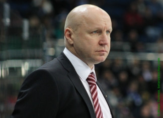Эдуард Занковец: Насколько знаю, белорусские хоккеисты «Динамо» с односторонними контрактами будут играть в Экстралиге