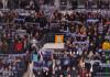 КХЛ: Минское «Динамо» показало худшую среднюю посещаемость после переезда на «Минск-Арену»