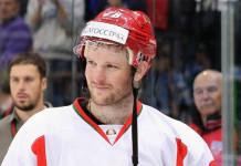 «БХ»: Александр Матерухин стал самым результативным белорусом по итогам регулярного сезона ВХЛ-2018/2019