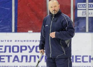 Покинувший жлобинский «Металлург» российский тренер может перейти на работу в КХЛ
