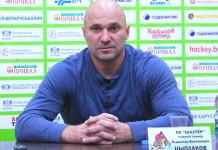 Владимир Цыплаков: Какую из команд не выстави в КХЛ – это будет последнее место