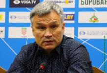 Прямая трансляция: Дмитрий Басков и Андрей Сидоренко. Итоговая пресс-конференция сезона