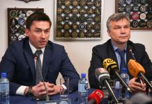 Дмитрий Басков: Есть идея, чтобы фарм-клубом «Динамо» в следующем сезоне была молодежная сборная