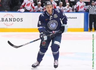 Пять хоккеистов минского «Динамо» сыграют в плей-офф Экстралиги «А»