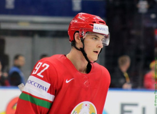Чемпионат Чехии: Удачная игра Граборенко, Мильчаков и Шелепнев остались в запасе