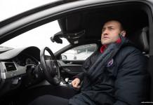 Видео: Кулаков, Малявко и Бовбель рассказали о своих машинах