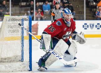 ECHL: Кульбаков помог «Каламазу Уингс» завоевать один балл