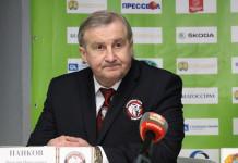 Василий Панков: Сезон еще не окончен, мы еще можем выкарабкаться