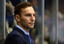 КХЛ: Экс-форвард минского «Динамо» продолжит тренировать «Торпедо»