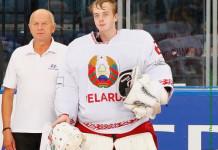 В преддверии чемпионата мира сборная Беларуси дважды сыграет с Россией