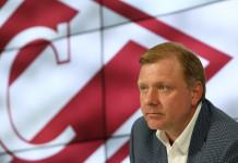 КХЛ: В следующем сезоне у «Спартака» будет новый главный тренер