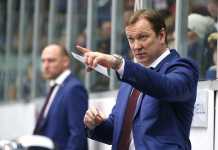 КХЛ: Латвийский специалист возглавит «Витязь»