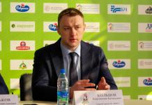 Константин Кольцов: Хотелось бы сделать игры плей-офф в Экстралиге «Б»