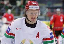 Фото: Михаил Грабовский посетил матч НХЛ