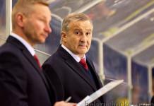Василий Панков: Ребята старались, желание было, но этого мало в хоккее