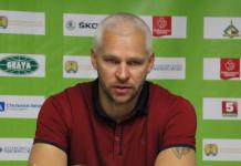 Дмитрий Саяпин: Огромное количество удалений команду напрягало всю игру