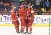 «Parimatch» станет партнером сборных Беларуси на двух чемпионатах мира