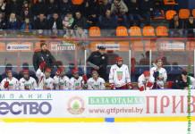 Игры развития: Команды экстралиги Б сыграют с «Гомелем» и «U20»