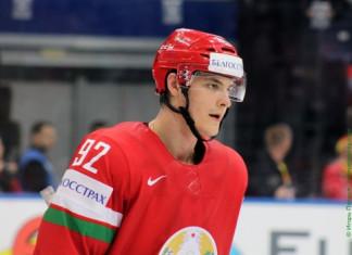 Чемпионат Чехии. Плэй-аут: Команда Граборенко выиграла вторую игру плэй-аута подряд