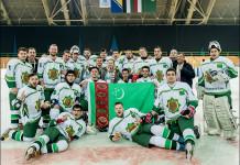 Сборная Туркменистана проведёт сборы в Минске
