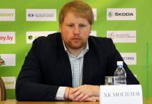 Дмитрий Рыльков: В переходном турнире будут совсем другие игры