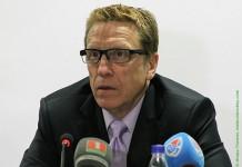 Чемпионат Словакии: Клуб бывшего главного тренера сборной Беларуси не смог пошуметь в плей-офф