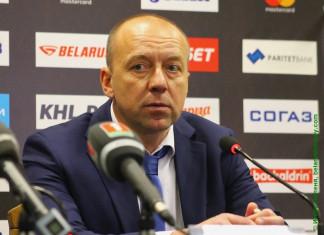 Алексей Шевченко: Прогресс в работе Скабелки очень существенный