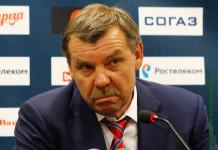 Олег Знарок может вернуться в КХЛ