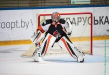 Кубок Президента: Болельщики «Шахтера» выбрали лучшего хоккеиста четвертьфинальной серии