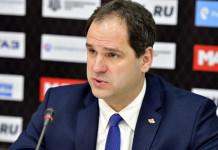 КХЛ: Рижское «Динамо» определилось с главным тренером на следующий сезон