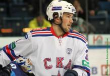 КХЛ: Российский форвард «Салавата» заинтересовал два клуба НХЛ