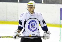 «БХ». Юрий Ломакин: В Беларуси хоккей техничнее, умнее, а в Швеции он быстрее