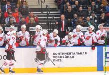 КХЛ: «Авангард» пошутил над отставкой президента Казахстана, связав это с разгромом «Барыса»