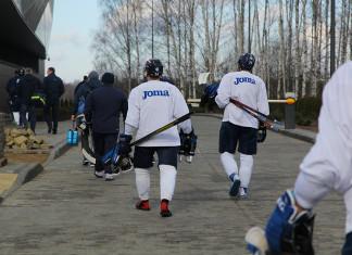 КХЛ: Минское «Динамо» на время сменило прописку