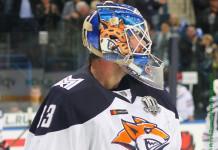 КХЛ: «Магнитка» продлила контракт с олимпийским чемпионом